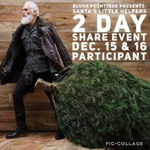 I'm a participant Please share Two day sales event